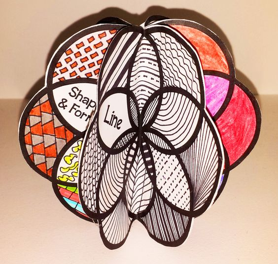 Visual Arts Drawing: Pinterest • The World's Catalog Of Ideas
