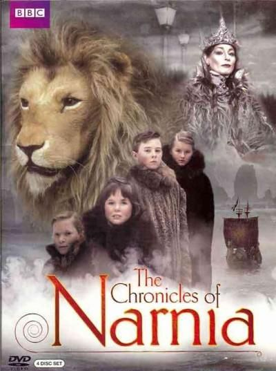 These touching tales from C.S. Lewis have been brought to the screen on numerous occasions, but these BBC productions from the 1980s are among the most faithful adaptations of the great author's works