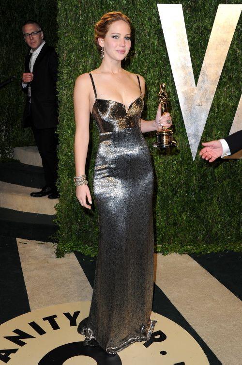 2013 Vanity Fair Oscar Party