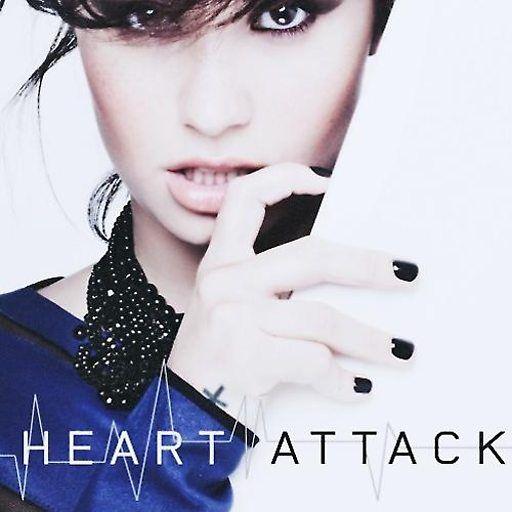 Demi Lovato Heart Attack Instrumental Demi Lovato Heart Attack Demi Lovato Lovato