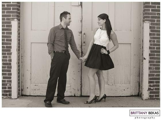 CHICAGO URBAN ENGAGEMENT | BRITTANY BEKAS PHOTOGRAPHY | CHICAGO WEDDING + LIFESTYLE PHOTOGRAPHER