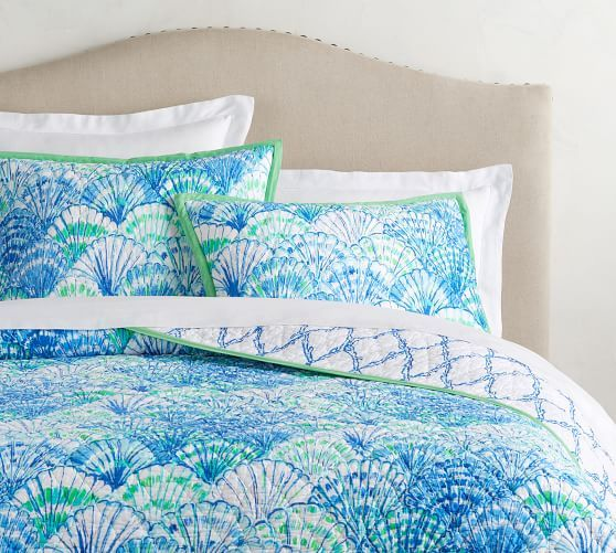 The Best Of The Lilly Pulitzer For Pottery Barn Home Collection