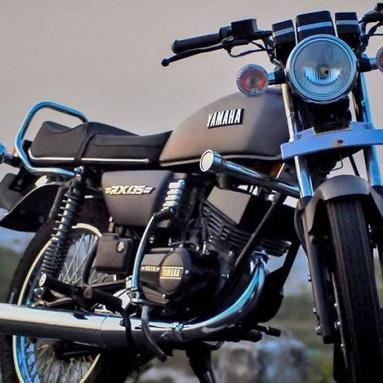Rx 135 Yamaha Google Search Yamaha Bikes Yamaha Rx100 Yamaha
