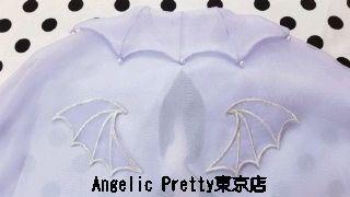 ☆入荷情報9/22-1☆-Angelic Pretty東京店