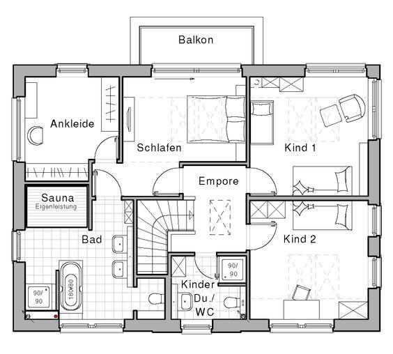 Edition 425 WOHNIDEE-Haus - »Das Familienhaus« - Viebrockhaus