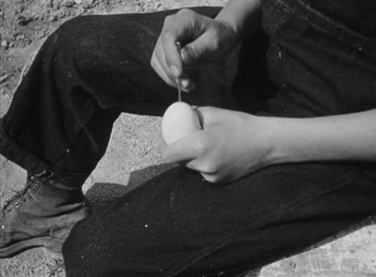 Los olvidados (1950), dir.Luis Buñuel