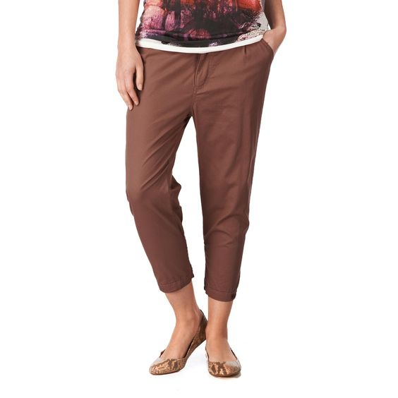 Bench Montezuma Chinos - Cedarwood | Free UK Delivery on All Orders