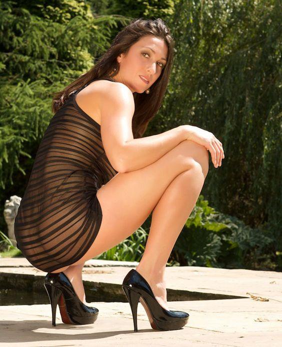 Gabby Quinteros Nude Photos 99