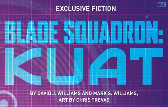 Blade Squadron: Kuat - Wookieepedia - Wikia