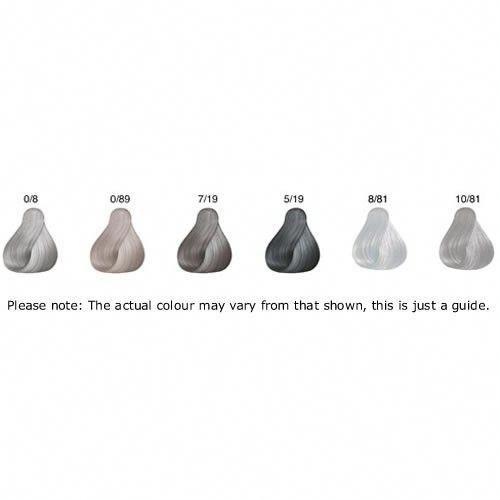 Wella Color Fresh 75ml Silver 10 81 Light Ash Blonde Pleasing