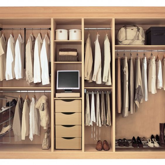 garderobe kleiderschrank planen begehbarer schrank. Black Bedroom Furniture Sets. Home Design Ideas