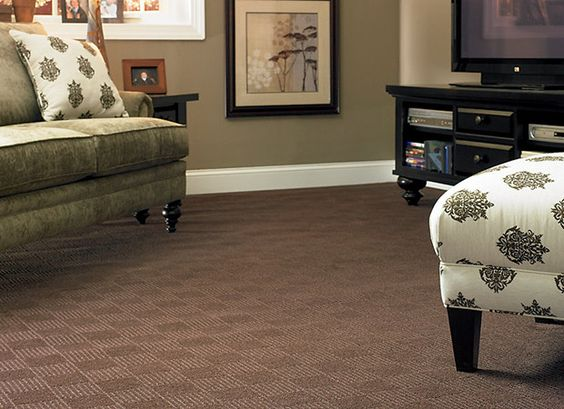 Vander Berg Furniture Amp Flooring Dark Brown Carpet