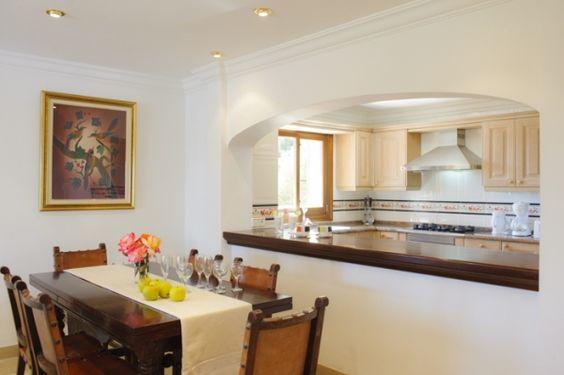 landhaus-sivina sanau-living dining room