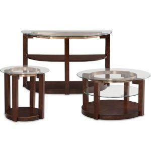 Coronado Collection | Living Room Tables | Living Rooms | Art Van Furniture - Michigan's Furniture Leader