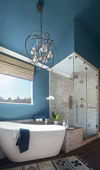 Behr Paint S 2019 Color Of The Year Is Exactly What Your Home Needs Bathroom Paint Colors Behr Best Bathroom Paint Colors Bathroom Paint Colors