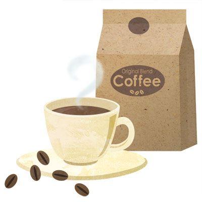 おしゃれなイラストが無料 イラストカップillustcup 無料イラストのカテゴリー 食べ物 2020 コーヒーのイラスト コーヒー イラスト