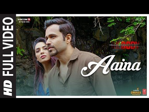 Full Video Aaina The Body Rishi K Emraan H Vedhika Sobhita Arko Tulsi K Aditya D Youtube In 2020 Old Hindi Movie Songs Lyrics Hindi Movie Song Latest and old hindi songs lyrics database to search from advanced search. hindi movie songs lyrics