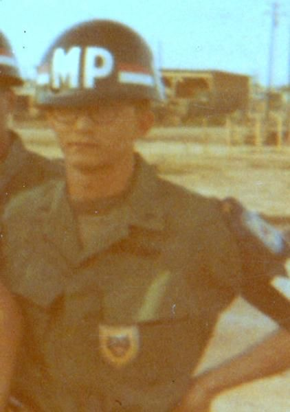 Virtual Vietnam Veterans Wall of Faces | TIMOTHY A COOK | ARMY