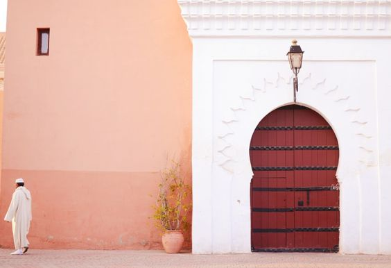 The Six Best Places to Photograph in Marrakech - Koutoubia Mosque