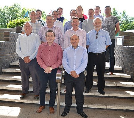 Dolphin Lifts Group AGM.