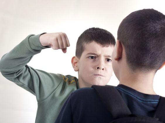 ¿Qué hacer si descubres que tu hijo es un abusador?