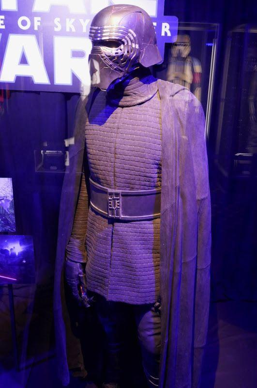 Star Wars The Rise Of Skywalker Kylo Ren Costume In 2020 Kylo Ren Costumes Kylo Ren Storm Trooper Costume