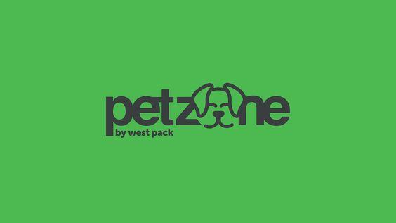 Pet Zone Logo Design Concept On Behance In 2020 Logo Design Concept Design Logos