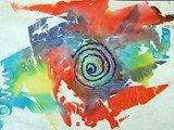 Artsonia Art Exhibit :: Kinder Kandinsky