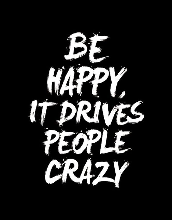 choose happiness // TheMotivatedType:
