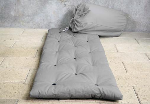 Gästebett Gästematratze im Schlafsack