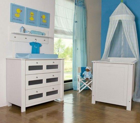 Leuke babyspulletjes online kopen - Verf babykamer ...