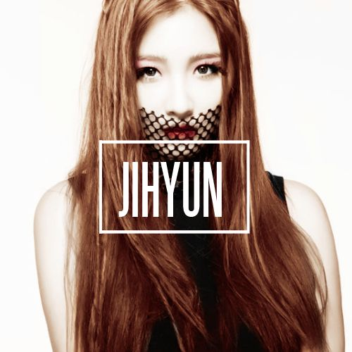 Jihyun - 4minute
