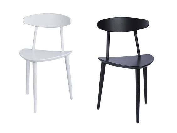 J107 Chair : Chairs - Unupholstered : Our Products : Viaduct