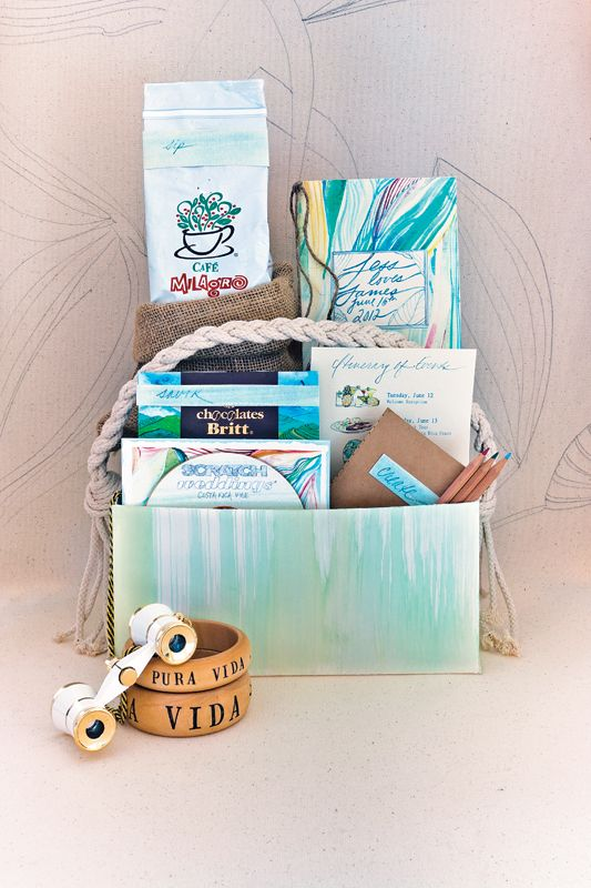 Wedding Gift Ideas How Much : ... Wedding Welcome Bags Welcome bags, Wedding gift bags and Articles