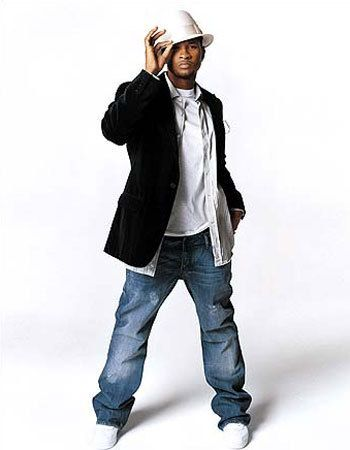 """usher 