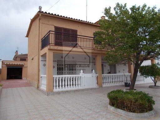 Casa Independiente En Santa Oliva Les Pedreres Casas Compra Venta De Casas Casas En Venta