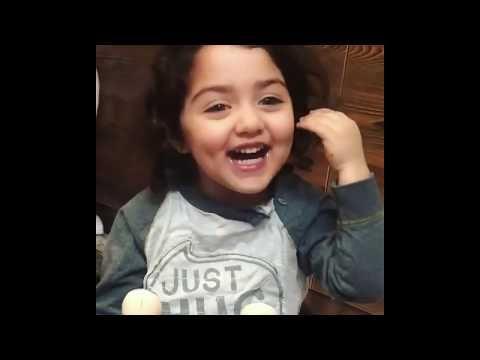Cute Baby Girl Laughing Whatsapp Status Video Cute