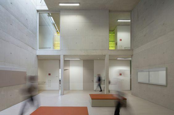 Gallery - European School Campus No. II / RSAA - 4