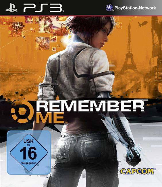 Remember Me - [PlayStation 3]: Amazon.de: Games