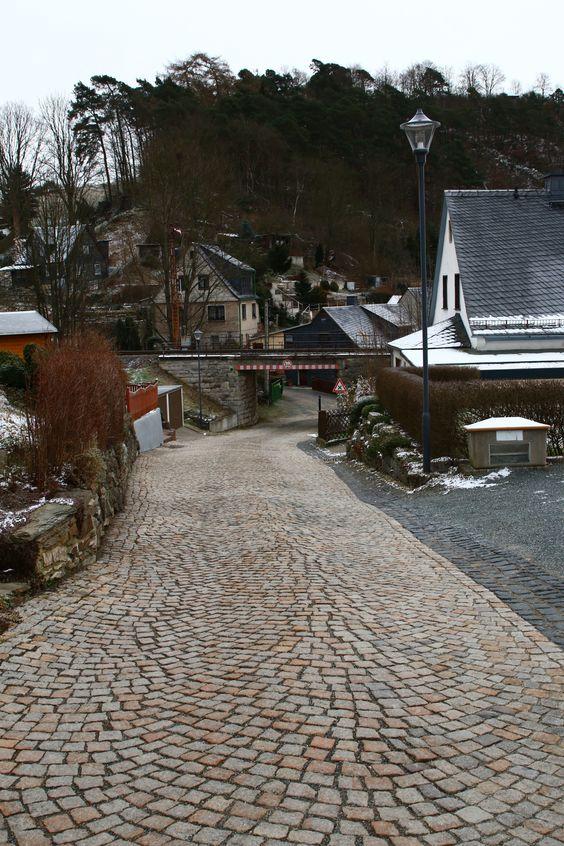 Bad Lobenstein Deutschland