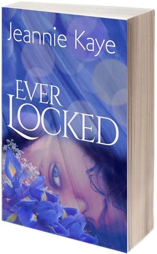 Ever Locked is a GREAT book by Jeannie Kaye. It's sweet love story (mixed with abuse and redemption) will warm the heart of any woman.