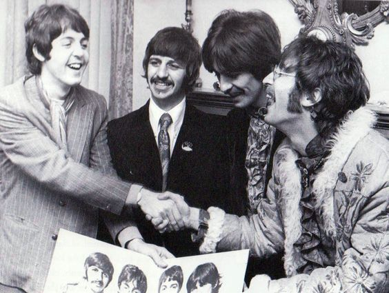 The Beatles: Beatles Photo, 1967 Beatles, Beatles 1960 S, Music The Beatles, Beatles 1967, Beatles 66 67, Band The Beatles, Beatles The Fab