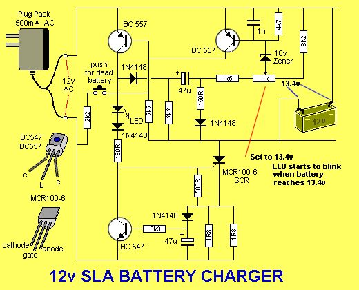 2c36781fd62b031b366329c198b1e3f5 solar battery charger circuit diagram solar charge controller circuit diagram the led flashes when the  at mifinder.co