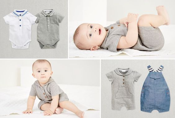 Kensington - Boys & Girls | Baby Boys & Unisex 0mths-2yrs | Boys Clothing | Next Official Site - Page 5