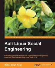 Free Book - Kali Linux Social Engineering (Computers & Technology, Programming & App Development, Security & Encryption)