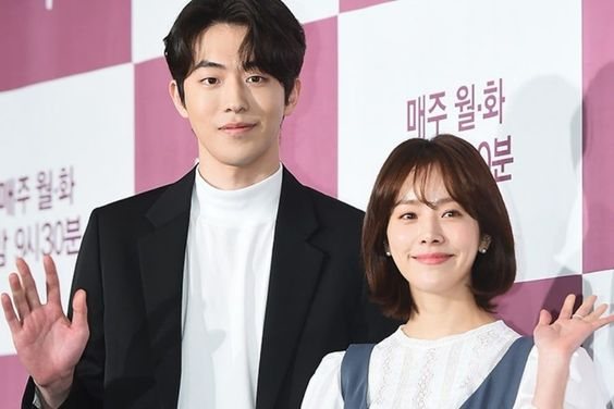 "Han Ji Min Shares Thoughts On Her 12-Year Age Gap With ""Radiant"" Co-Star Nam Joo Hyuk"
