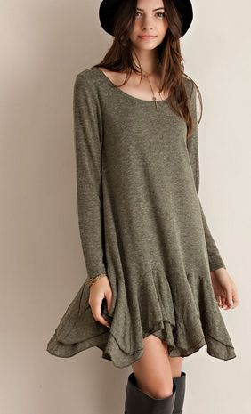 Midnight Dream [Taupe, Olive] – Fancy Free
