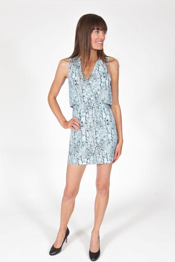 Cooper & Ella Grace Dress | Dresses | June Ruby