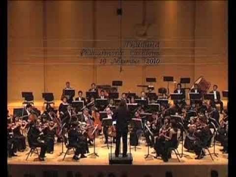 """Beethoven: Symphony No. 6 in F, Op. 68 - """"Pastoral"""": I. Allegro ma non t..."""