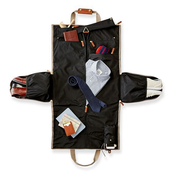 Commuter 2-in-1 Garment Bag